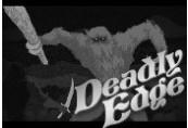 Deadly Edge Steam CD Key