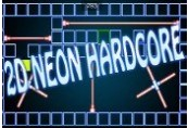 Neon Hardcore Steam CD Key