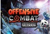 Offensive Combat: Redux! Steam CD Key