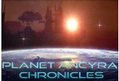 Planet Ancyra Chronicles Steam CD Key