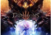 Dungeons 3 EU Steam CD Key