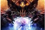 Dungeons 3 US Steam CD Key
