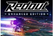 Redout: Enhanced Edition Clé Steam