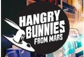 Hangry Bunnies From Mars Steam CD Key