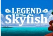 Legend of the Skyfish Steam CD Key