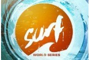 Surf World Series Clé Steam