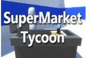 Supermarket Tycoon Steam CD Key