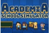 Academia: School Simulator Steam CD Key