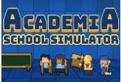 Academia: School Simulator EU Steam Altergift