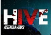 HIVE: Altenum Wars Steam CD Key