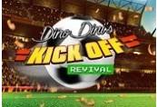 Dino Dini's Kick Off Revival Clé Steam