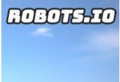 Robots.io Steam CD Key