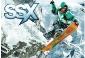 SSX XBOX 360 / XBOX One CD Key
