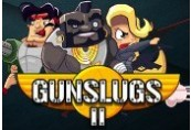 Gunslugs 2 Steam CD Key