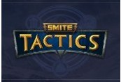 SMITE Tactics - Guan Yu Hero Activation CD Key