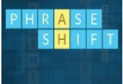 Phrase Shift Steam CD Key