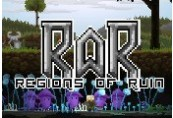 Regions of Ruin NA/LATAM Steam CD Key