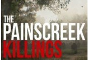The Painscreek Killings Steam CD Key