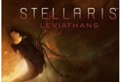 Stellaris - Leviathans Story Pack DLC Steam CD Key