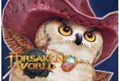 Forsaken World - Owlie Pet Digital Key