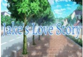 Jake's Love Story Steam CD Key