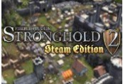 Stronghold 2: Steam Edition Clé Steam