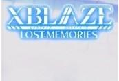 XBlaze Lost: Memories Steam CD Key