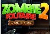 Zombie Solitaire 2 Chapter 2 Steam CD Key