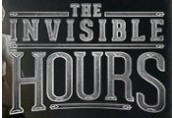 The Invisible Hours Steam CD Key