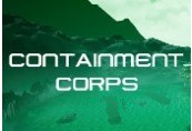 Containment Corps Steam CD Key