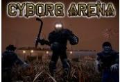 Cyborg Arena Steam CD Key