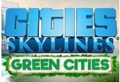 Cities: Skylines - Green Cities DLC Clé Steam
