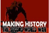 Making History: The Second World War Steam CD Key