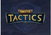 SMITE Tactics - Chinese God Guan Yu Key PS4 / XBOX One CD Key