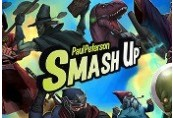 Smash Up: Conquer the bases with your factions Steam CD Key