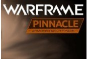 Warframe - Armored Agility Pinnacle Pack DLC Steam CD Key