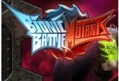 Bionic Battle Mutants Steam CD Key