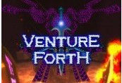 Venture Forth Steam CD Key