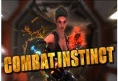 COMBAT INSTINCT Steam CD Key