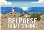 BELPAESE: Homecoming Steam CD Key