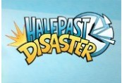Half Past Disaster Steam CD Key