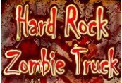 Hard Rock Zombie Truck Steam CD Key