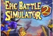 Epic Battle Simulator 2 Steam CD Key