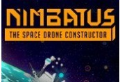 Nimbatus - The Space Drone Constructor EU Steam Altergift