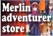 Merlin Adventurer Store Steam CD Key