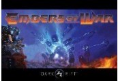 Embers Of War Steam CD Key