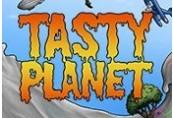 Tasty Planet Steam CD Key