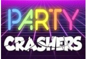 Party Crashers Steam CD Key