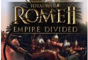 Total War: ROME II - Empire Divided DLC Steam CD Key