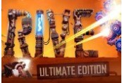 RIVE: Ultimate Edition AU Nintendo Switch CD Key